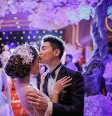 Wedding of Delfi & Mey (Grand Mercure) by Delfi Organizer