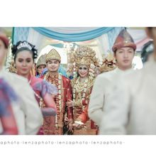 Wedding packages by Graha Trisila