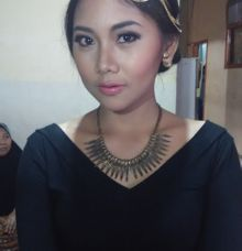 birtday party by Aifa Makeup