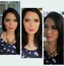makeup by nisarosa_house