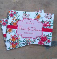 FANI & DANU by MAKARIOS