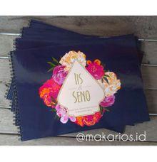 IIS & SENO by MAKARIOS