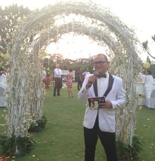 Wedding Events Klub Golf Bogor Raya by KittyCat Entertainment