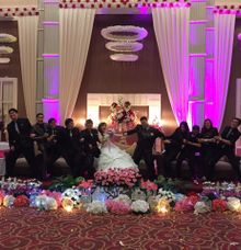 Wedding of Fredrikson & Fanny by Jazz Wedding Organizer & Entertainment