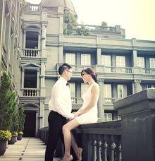 prewedding photoshoot by idphotography by idphotographybdg