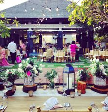 Venue by Jumana Bali Ungasan Resort