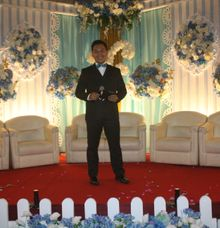 The Wedding of Yanggih & Icha at Golden Flower Hotel Bandung by Yosua MC