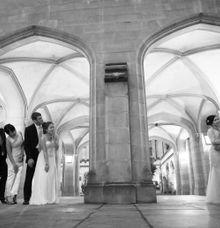 Prewedding by Simulakra