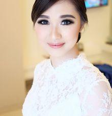 Dimas And Siendy Wedding by Rina Lo