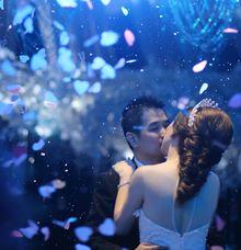 Wedding of Gunawan & Liche by Violet L'Evento