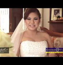 Lambas & Chika Wedding Day by Chungs Video Production