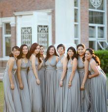 Wedding of Rod and Carmina by ZALBY