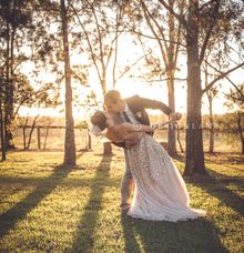 Wedding Photography - Jess & Dave by Designlane