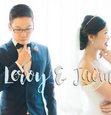 Nyonya Wedding by LOVELENS Fine Art Photography