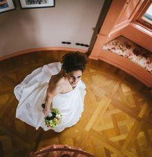 Wedding Jarno - Pauline by Vivi Christin Makeup Artist & Hair Stylist