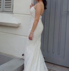 Bridal Pre-wedding Photoshoots by Weiyee-makeup