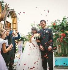 Wedding of Kevin & Shih by Bali Rainbow Weddings