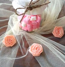 Sweet marshmallow by Uniquely Souvenirs