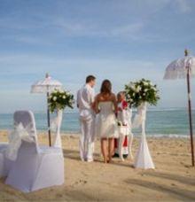 Wedding of Marina & Steffen by Bali Rainbow Weddings