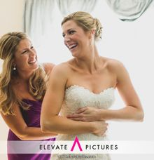 Marybeth & Ryan by Elevate Pictures