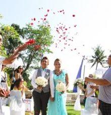 Wedding of Niqy & Lily by Bali Rainbow Weddings