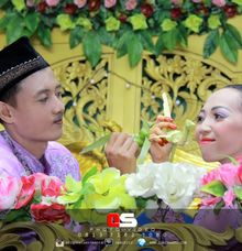 Irfan & Wulan by OS PHOTOGRAPHY