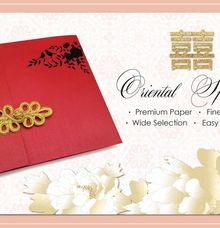 Fine Paper & Printing by PAPEROSE WEDDING SDN. BHD.