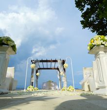 Wedding Planner by TBS BALI