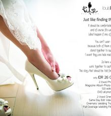 Promo Wedding Films & Photography by PULSE PICTURES