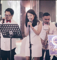 Livxiang Sweet 17th Party by Infinity Entertainment