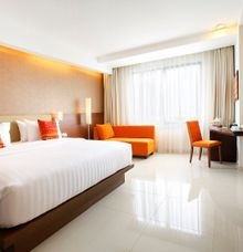Premiere Room - King Bed by Hotel Santika Premiere Bintaro