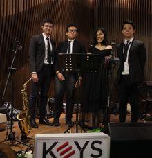 Denny & Ivonny Wedding by KEYS Entertainment