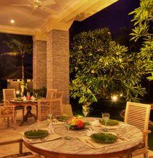 RESIDENCE TERRACE 2 by The Sahita Luxury Residence & Villa