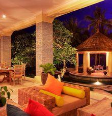 RESIDENCE TERRACE by The Sahita Luxury Residence & Villa