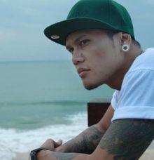 DJ Rick Simora by Bali Diva Bands and DJs