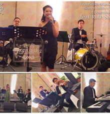 Sonny & Debby Wedding by Fransiska Music Entertainment