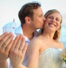 Wedding of Sally & David by Bali Rainbow Weddings