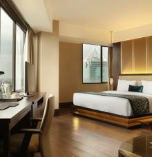 Our Suite Room by Hotel Santika Premiere Bintaro
