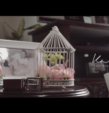 Aprilia & Matthieu Short Wedding Film by Kata Pictures