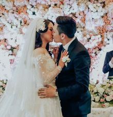 Rifky & Audrey Wedding by Venema Pictures