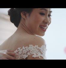 Lyndon & Huiqing SDE Wedding by Spark A Light