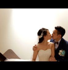Shawn & Emily Wedding by Spark A Light