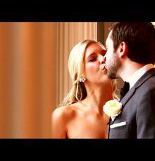 Josh & Sylvie wedding 10 25 14 by Worthless Films