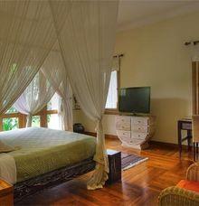 Sinta Bedroom by The Sahita Luxury Residence & Villa