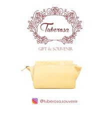 Siraman Souvenir Adinda by Tuberosa Souvenir