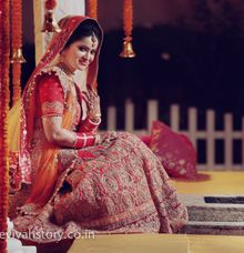 Wedding Photography by The Vivah Story