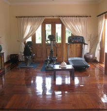 THE SAHITA CARDIO GYMNATIUM by The Sahita Luxury Residence & Villa