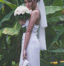 Kamandalu Ubud, Bali - Wulan & Blaise Big Day by Marcel Aditya Photography