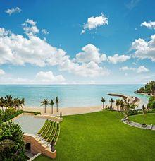 The New Unity Garden by The Mulia, Mulia Resort & Villas - Nusa Dua, Bali