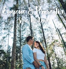 Eugene & Priscilia Save The Date by Basetime Production